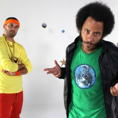 """Brother Earth: The Final Communiqué""