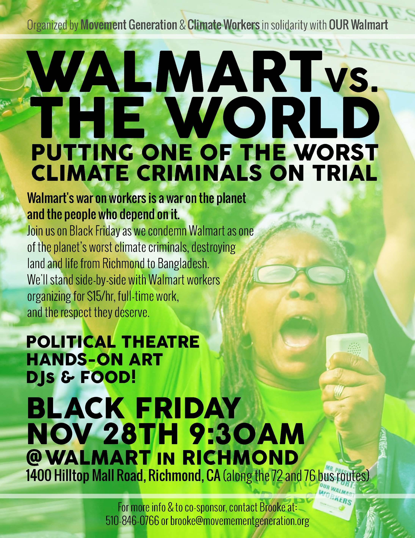 WalmartVsWorld