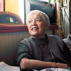 Rest in Peace and Power Grace Lee Boggs